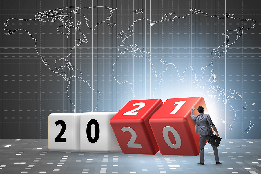 2020 year-end e-commerce