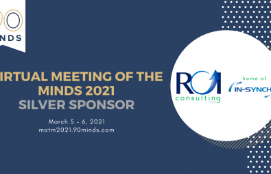 90 Minds Meeting of the Minds 2021
