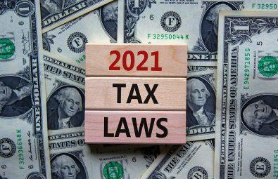 2021 Sales Tax Trends